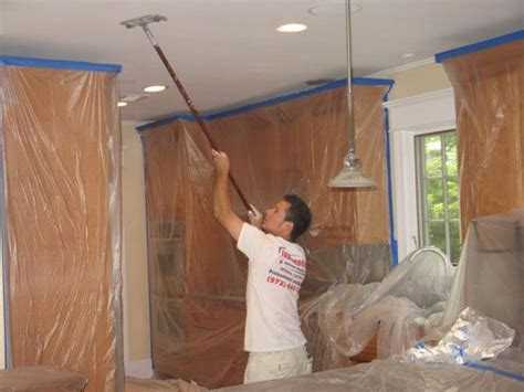 Best Way To Paint A Textured Ceiling by Best Ways To Paint A Textured Ceiling For The Home
