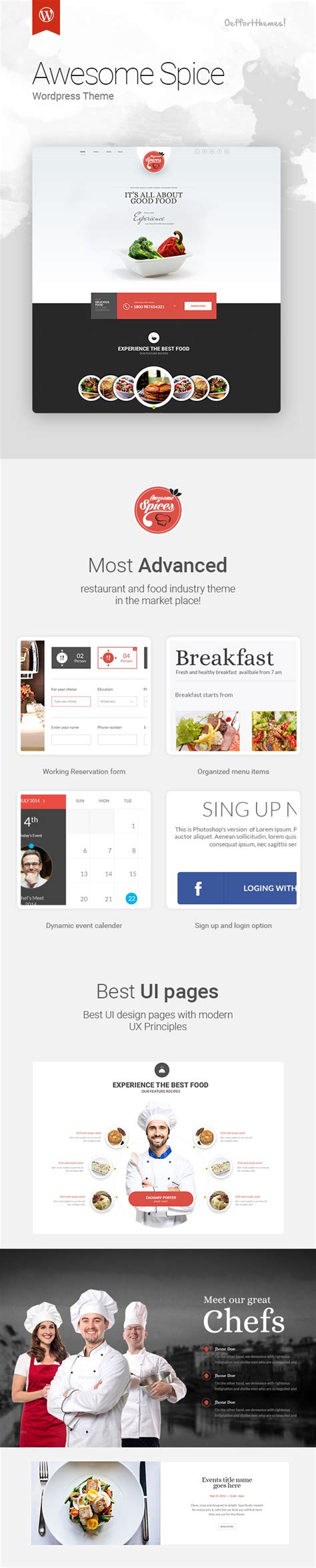 themes spice mobile free download awesome spice wordpress theme rating reviews preview