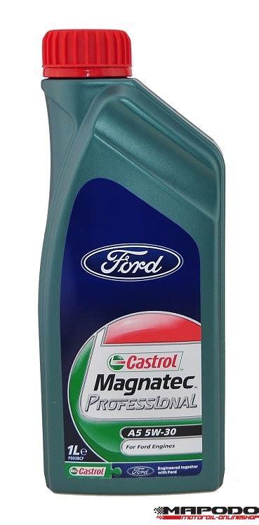 Oli Castrol Magnatec Professional Sae 5w 30 1 Liter castrol magnatec untuk motor impremedia net