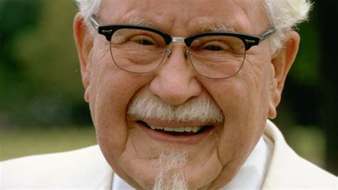 biography of kfc owner 8 things you may not know about the real colonel sanders