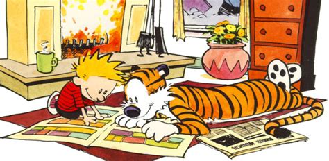 it s a magical world a calvin and hobbes collection it s a magical world paying tribute to bill watterson s