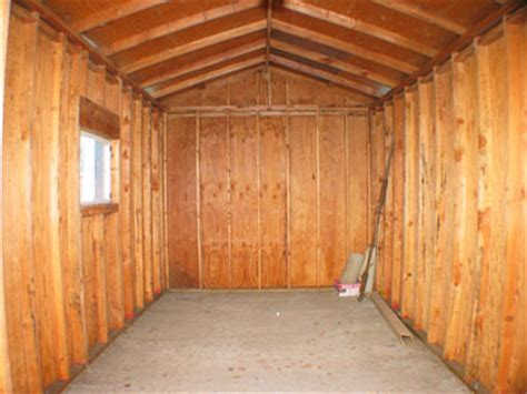 Inside Shed by Shed Structure How To Convert Wooden Sheds From Storage