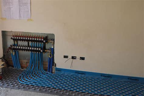 riscaldamento a pavimento con pannelli solari riscaldamento climatizzazione antincendio a modena