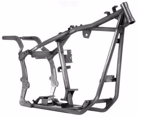 kraft tech 1 1 8 quot softail frame evo motor k15001
