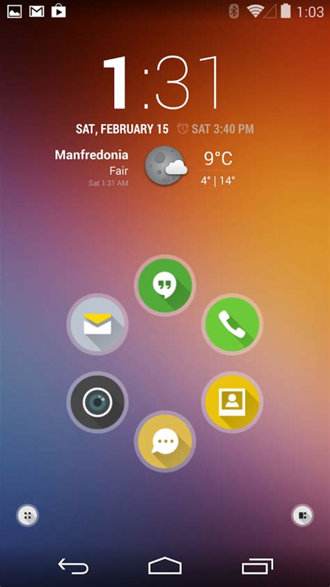 smart launcher 2 apk soft smart launcher 2 v2 12 for android apk