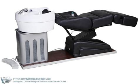 electric massage bed china multifunctional electric massage shoo bed 09c02