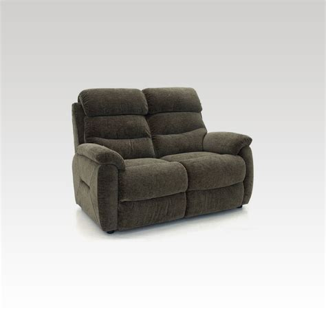 2 Seater Recliner Fabric Sofa by Tina Fabric Recliner 2 Seater Sofa From House Of Reeves
