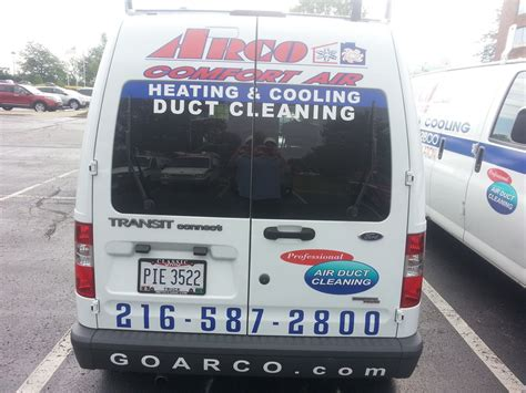 arco comfort air arco comfort air llc cleveland oh 44139 angies list