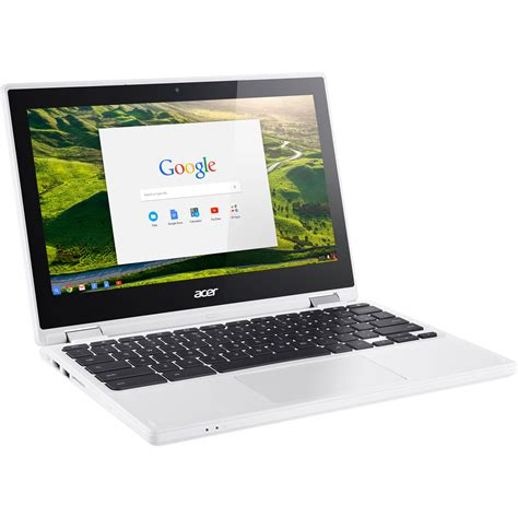 Notebook Acer 11 6 acer 11 6 quot 32gb chromebook r 11 multi touch nx g54aa 001