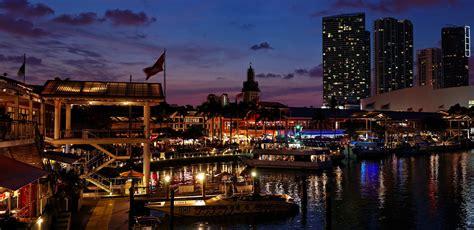 imagenes de miami city maravilhosa noite em miami hdri cidades papel de parede