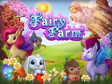 download game fairy farm mod descargar fairy farm v2 8 2 android apk datos hack mod