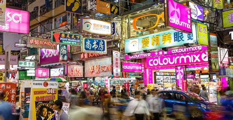 new year hong kong shops open four trends shaping the retail market