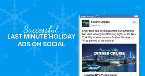 Consulting Internships Last Minute Mba by How To Successfully Run A Last Minute Social Media Ads