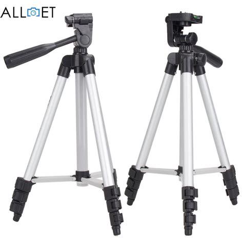 Tripod Nikon D90 1pcs professional tripod stand for canon eos rebel t2i t3i t4i for nikon d7100 d90 d3100