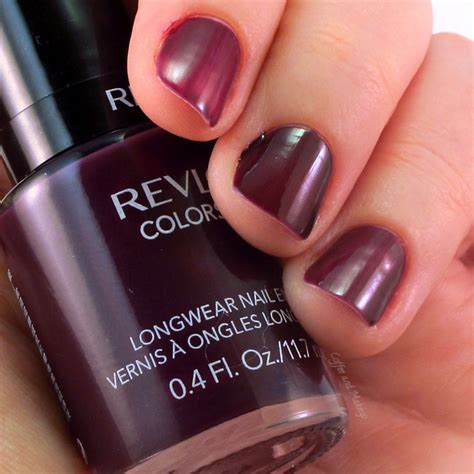 Revlon Colorstay Nail colorstay nail 2017 2018 best cars reviews