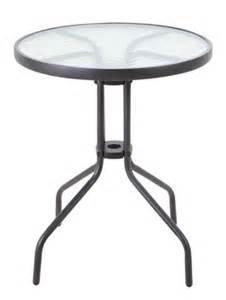 Jysk Bistro Table Bistro Table Price D60 St Glass Bl Jysk
