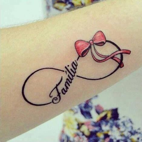 family tattoo and piercing soldotna family infinity tattoo piercing pinterest infinity