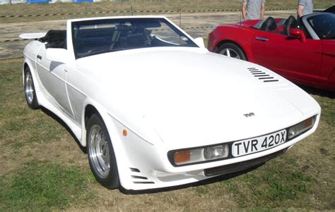 Tvr Seac Tvr 420 Seac