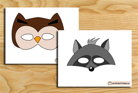 free printable photo booth props animals free printable woodland animals photobooth props