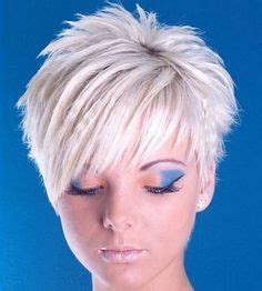 red short cropped hairstyles over 50 30 spiky short haircuts http www short haircut com 30