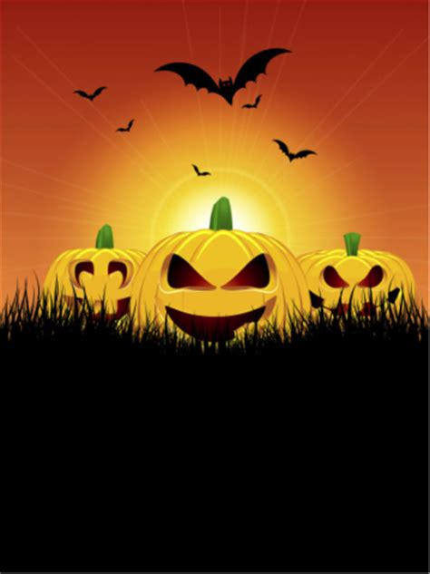 Pch Blog Oct 2015 - a spooky halloween poem from pch pch blog