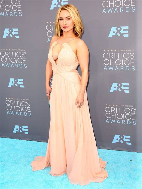 Choice Awards Hayden Panettiere by Hayden Panettiere Picture 216 21st Annual Critics