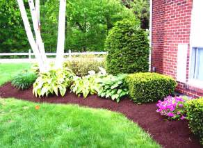 Simple Landscape Ideas Simple Tropical Landscaping Ideas On A Budget Goodhomez Com