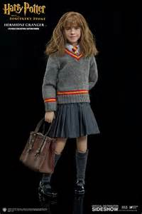 harry potter hermione granger sixth scale figure by