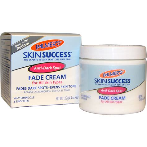 lotion for skin palmer s skin success anti spot fade for all skin types 4 4 oz 125 g
