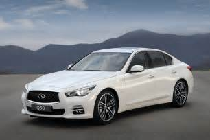 Infiniti Q50x New 2014 Infiniti Q50 Photos And Details