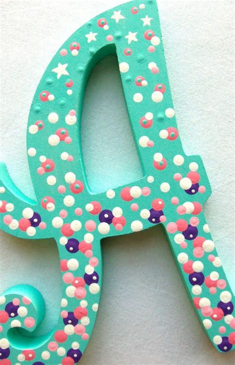 nursery letters wooden letters playroom letters wedding letters letters baby gift