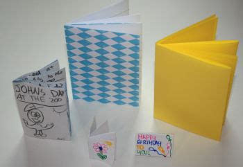 How To Make An Origami Booklet - origami booklet