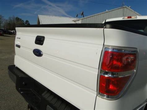 Rebuilt Vs Salvage by 2011 Salvage Ford Fx4 Upcomingcarshq