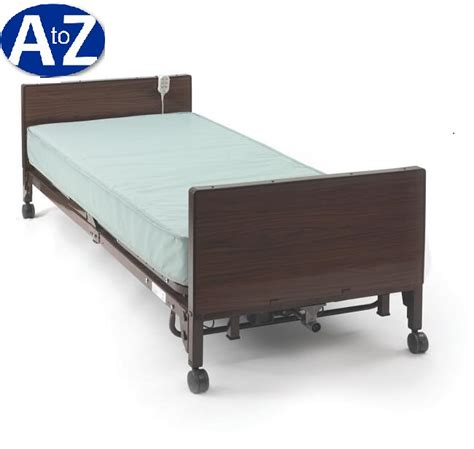 rent medical bed a to z medical equipment full electric hospital bed rentals