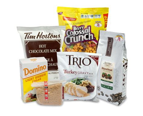 Shelf Stable Foods by Shelf Stable Foods Packaging Sealstrip Corporation