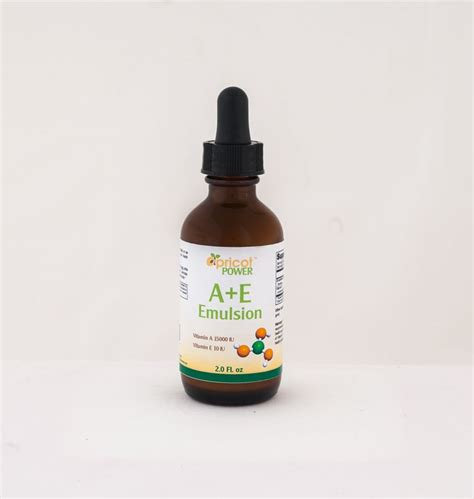 Vitamin Emulsion 17 Best Images About Apricot Power Products On