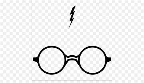 harry potter scar clip art harry potter glasses png
