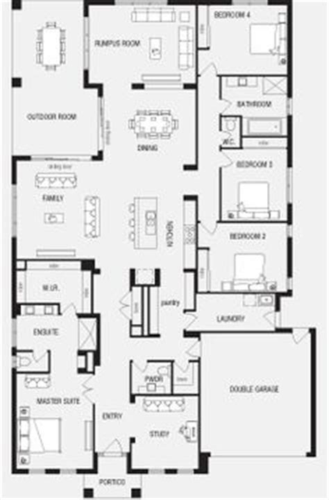 metricon house plans 1000 ideas about new home plans on pinterest home plans new homes and house plans