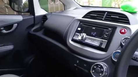 Honda Jazz S At 2014 review all new honda jazz 2014 s automatic