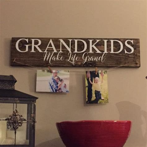 Handmade Grandparent Gifts - best 25 new grandparent gifts ideas on gifts