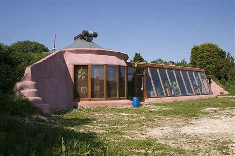 the benefits of earthship homes earthships landed