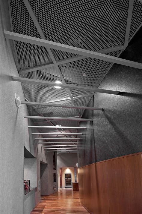 Perforated Ceiling by Perforated Metal Ceiling Panels Winda 7 Furniture