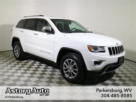 certified pre owned jeep certified pre owned 2016 jeep grand limited sport