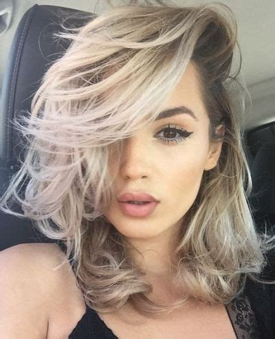 white chocolate hair color best hair color for brown 43 glamorous ideas to