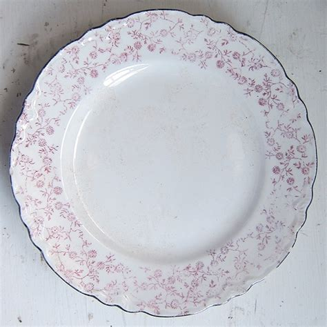 1000 images about shabby chic plates dinnerware on