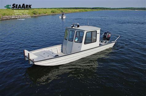 seaark tiller boats boat models seaark boats arkansas