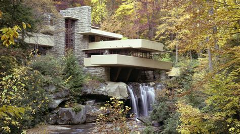Falling Water House 404 Not Found