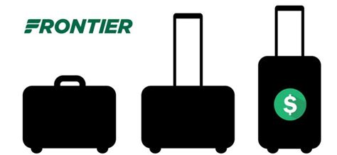 frontier airlines baggage fees tips to cover the
