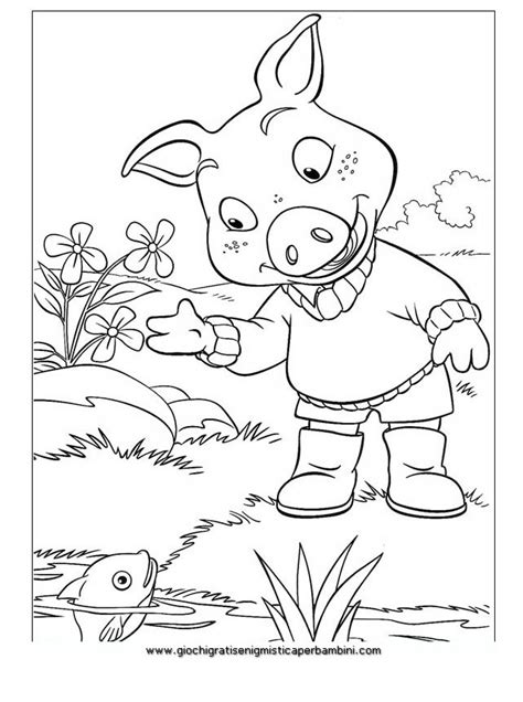 menchies coloring coloring pages