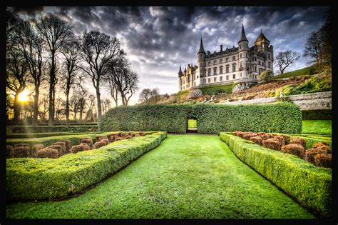 Interior Photography Tips a haunting in dunrobin castle sutherland scotland
